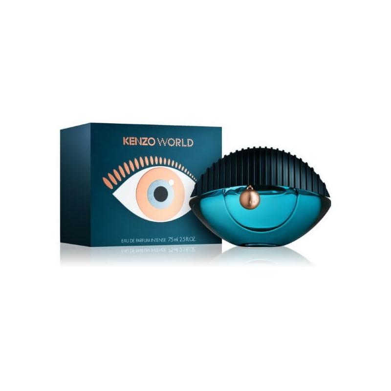 Kenzo World Intense EDP 50 ml