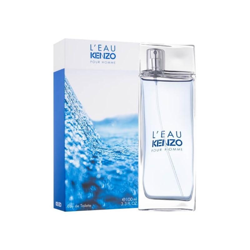 Kenzo L'Eau Kenzo Pour Homme EDT 30 ml