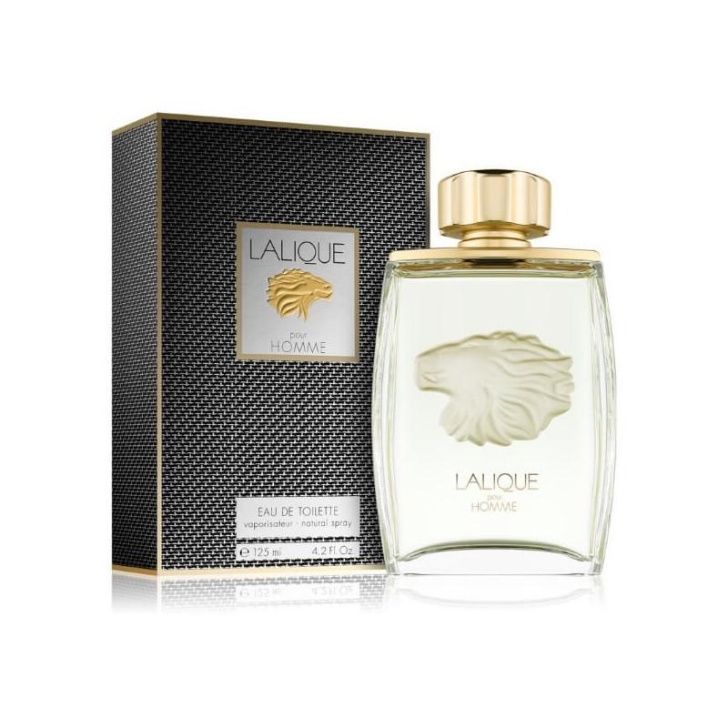 Lalique Pour Homme Lion EDT 125 ml