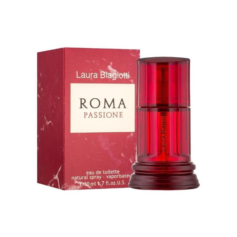Laura Biagiotti Roma Passione EDT 50 ml