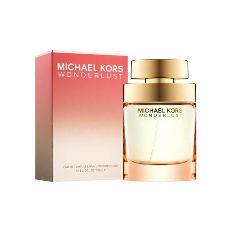 Michael Kors Wonderlust EDP 100 ml