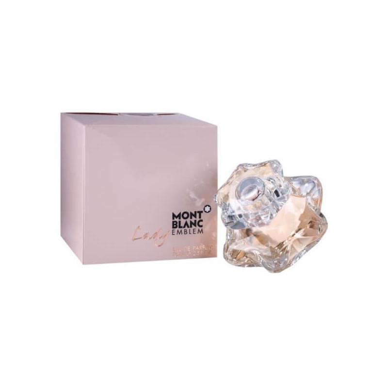 Mont Blanc Lady Emblem EDP 75 ml