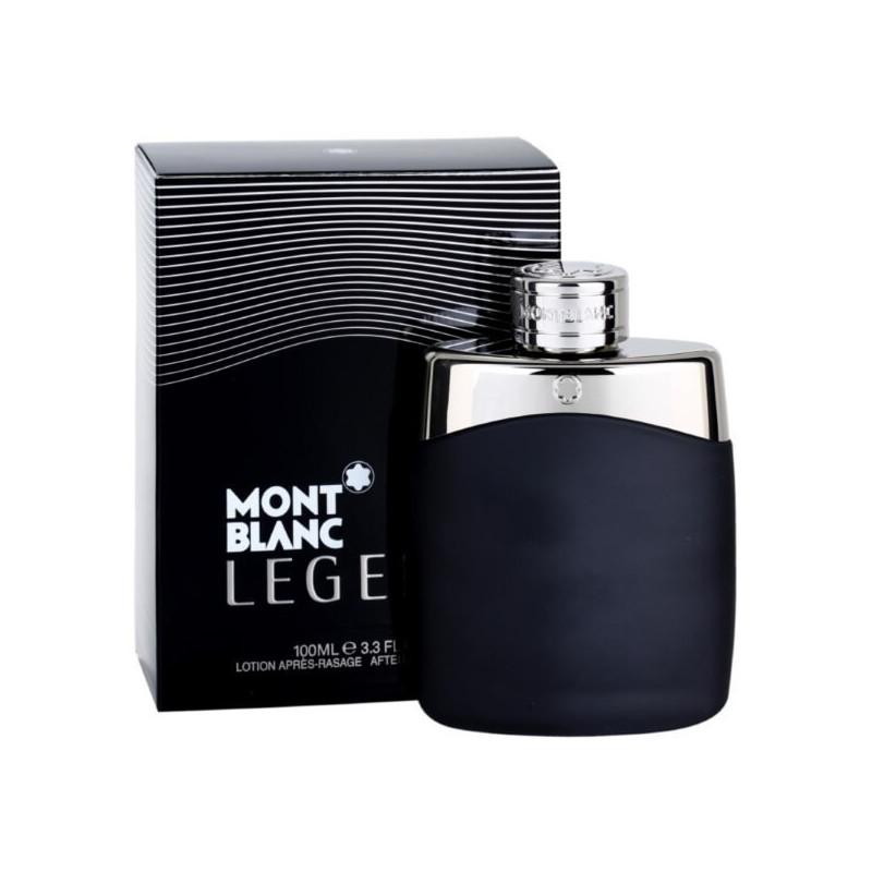 Mont Blanc Legend Aftershave Lotion 100 ml