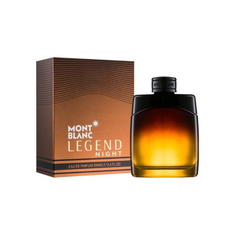 Mont Blanc Legend Night EDP 30 ml