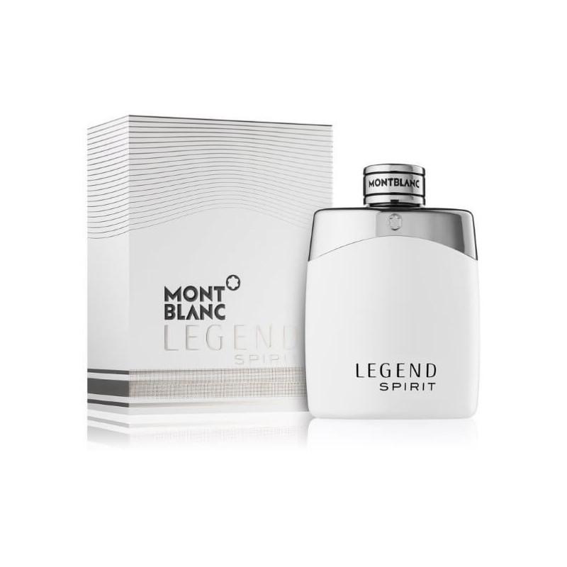 Mont Blanc Legend Spirit EDT 30 ml