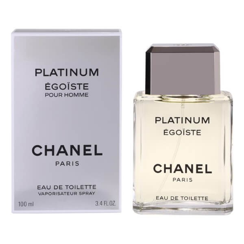 Chanel Platinum Egoiste EDT 50 ml