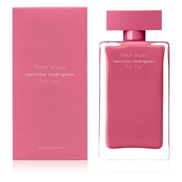 Narciso Rodriguez For Her Fleur Musc EDP 30 ml