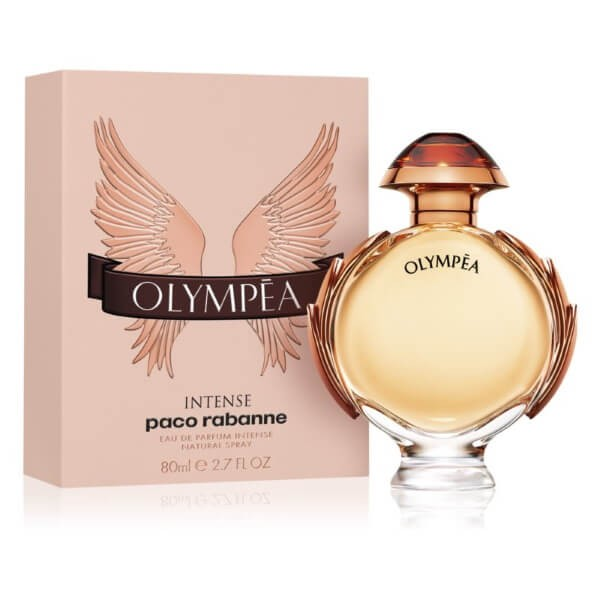 Paco Rabanne Olympea Intense EDP 30 ml