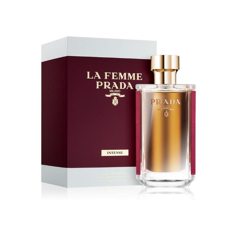 Prada La Femme Intense EDP 50 ml