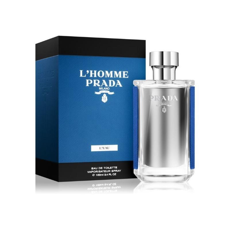 Prada L'Homme L'Eau EDT 100 ml