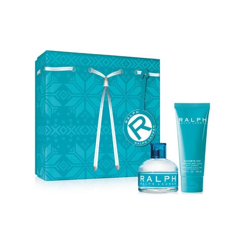 Ralph Lauren Ralph Set EDT-Bodylotion