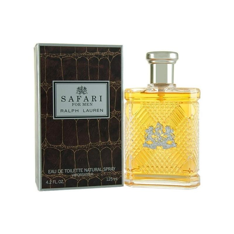 Ralph Lauren Safari For Men EDT 75 ml
