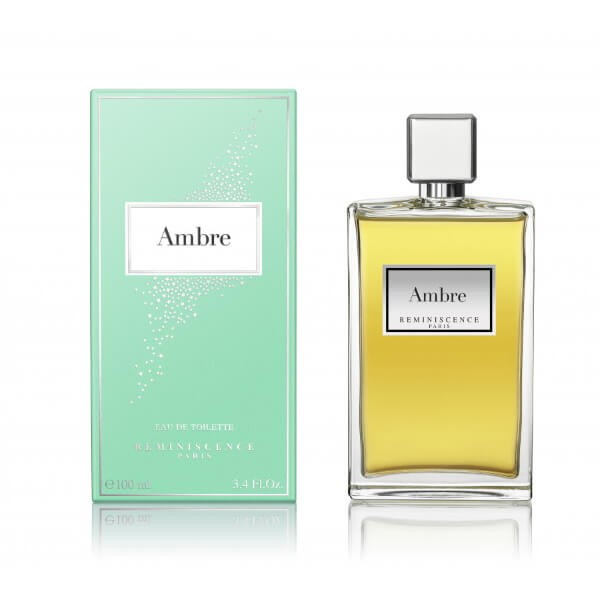 Reminiscence Ambre EDT 50 ml