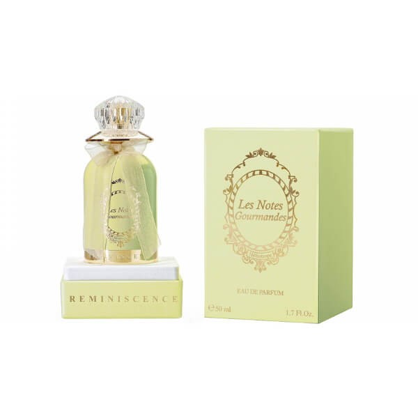 Reminiscence Les Notes Gourmandes Heliotrope EDP 50 ml