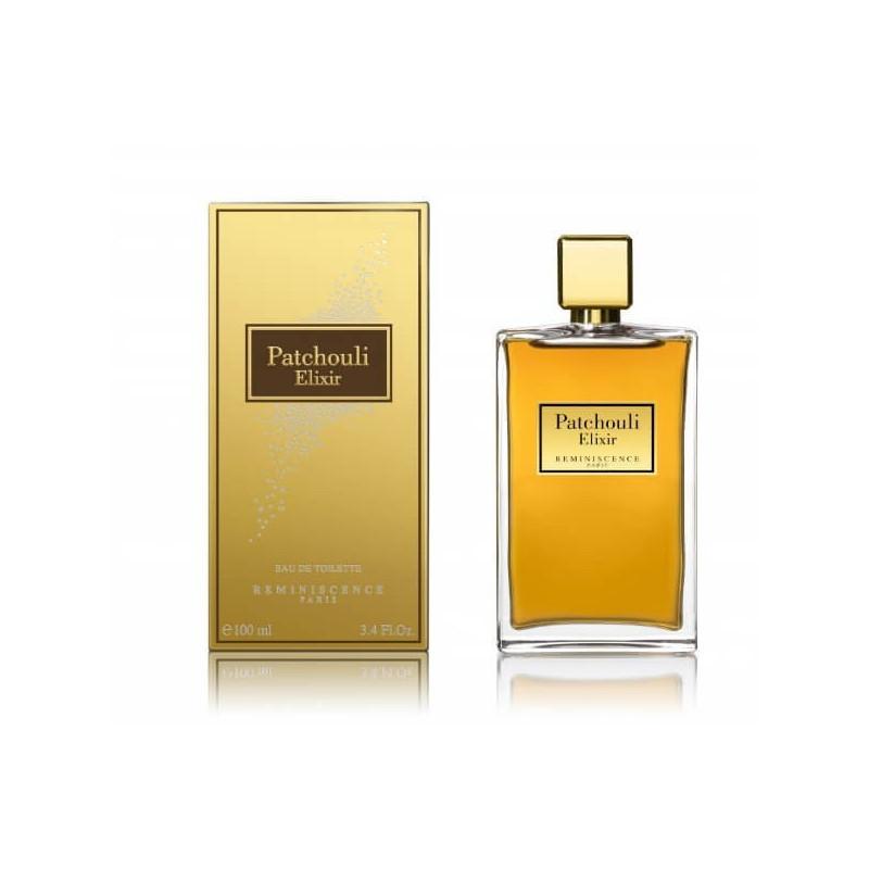 Reminiscence Patchouli Elixir EDP 100 ml