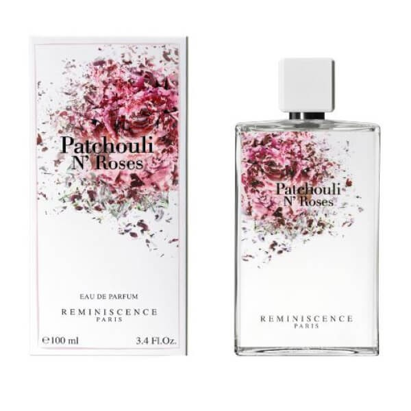 Reminiscence Patchouli N'Roses EDP 50 ml