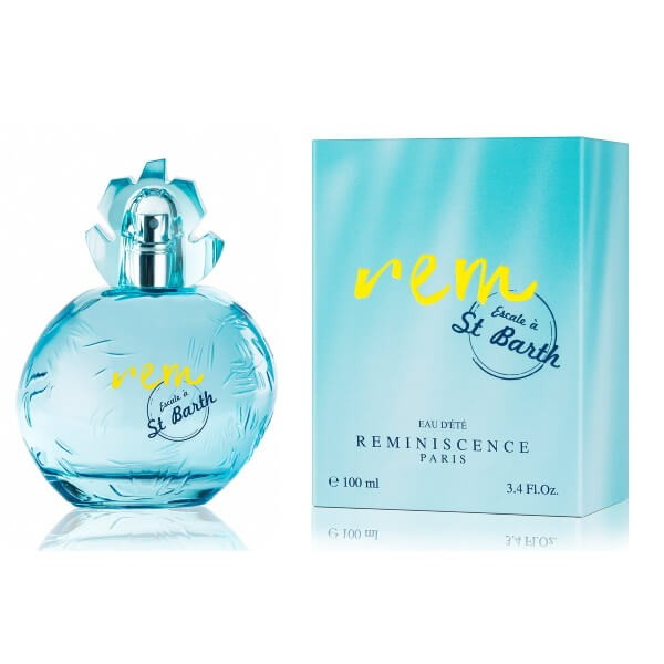 Reminiscence Rem Escale a St. Barth EDT 50 ml