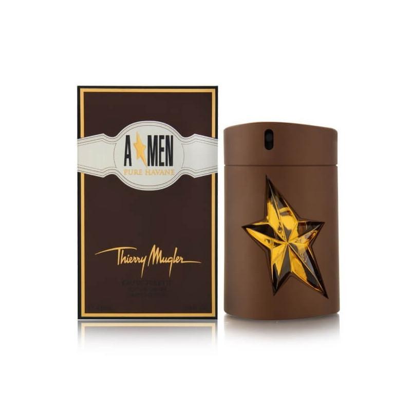Mugler A*Men Pure Havane EDT 100 ml