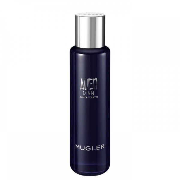 Mugler Alien Man EDT navulling 100 ml