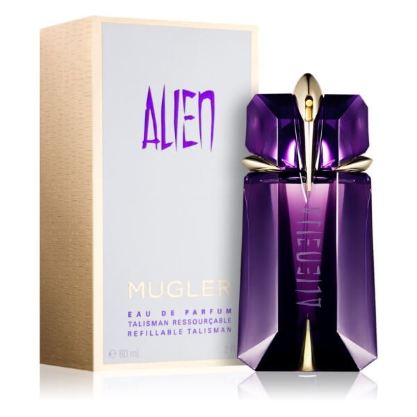 Mugler Alien EDP navulbaar 60 ml