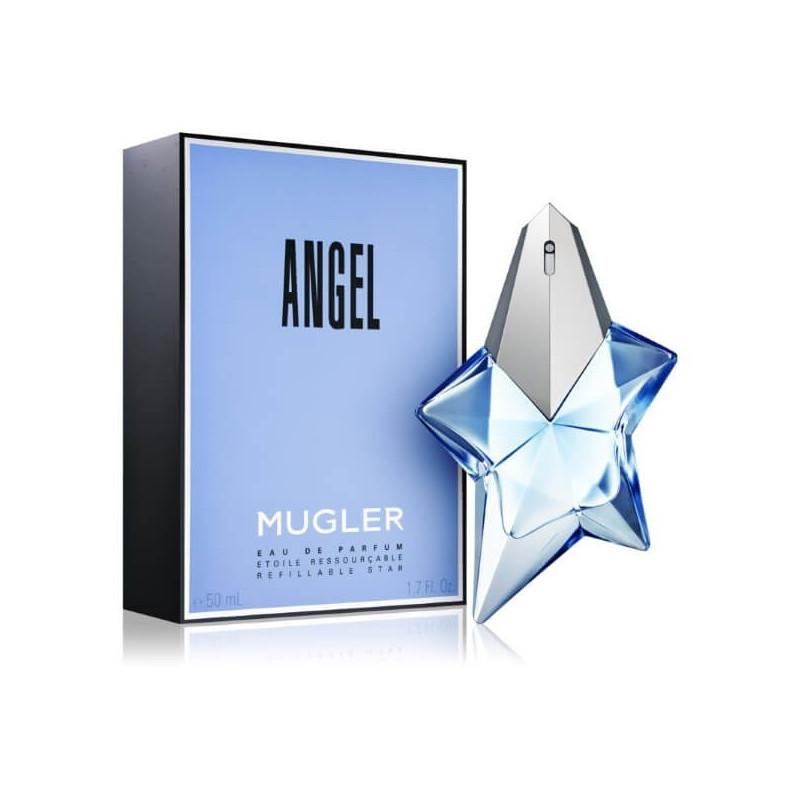 Mugler Angel EDP navulbaar 50 ml