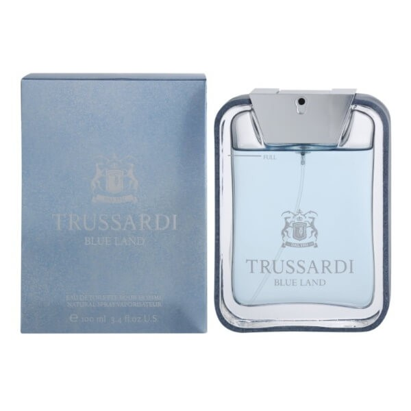 Trussardi Blue Land EDT 30 ml