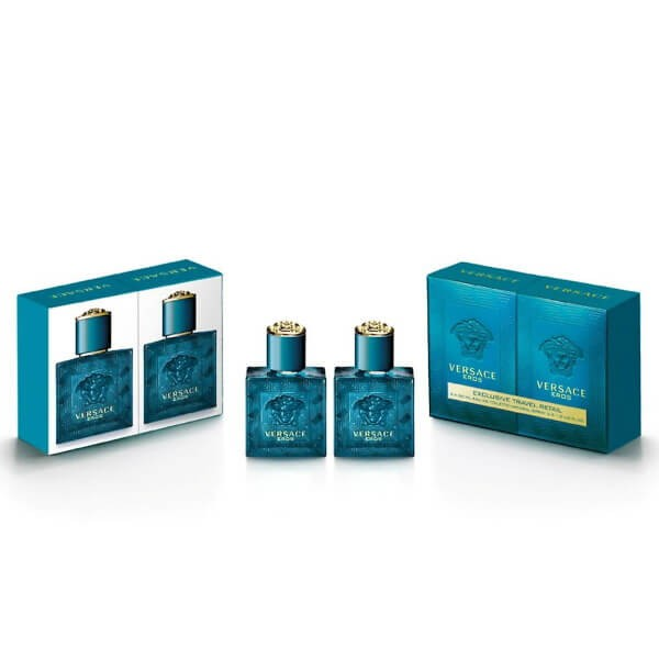 Versace Eros Set 2 x 30 ml EDT