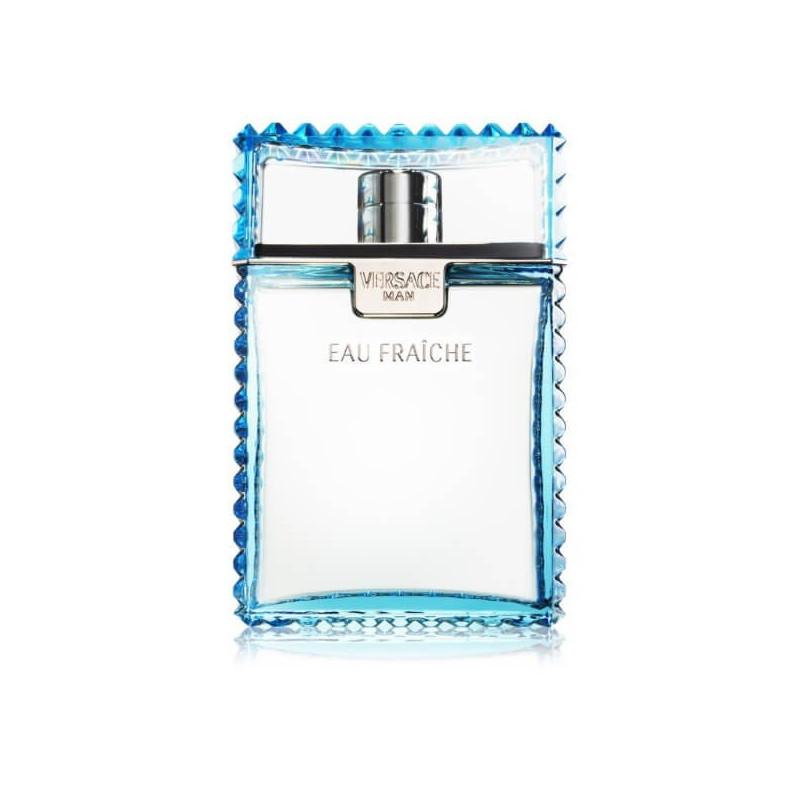 Versace Man Eau Fraiche Aftershave Lotion 100 ml