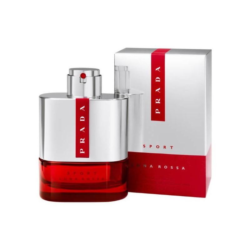 Prada Luna Rossa Sport EDT 50 ml