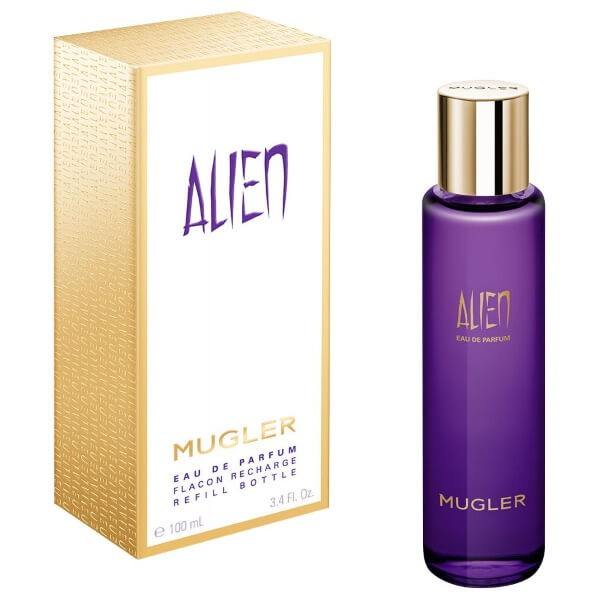 Mugler Alien EDP Navulling 100 ml