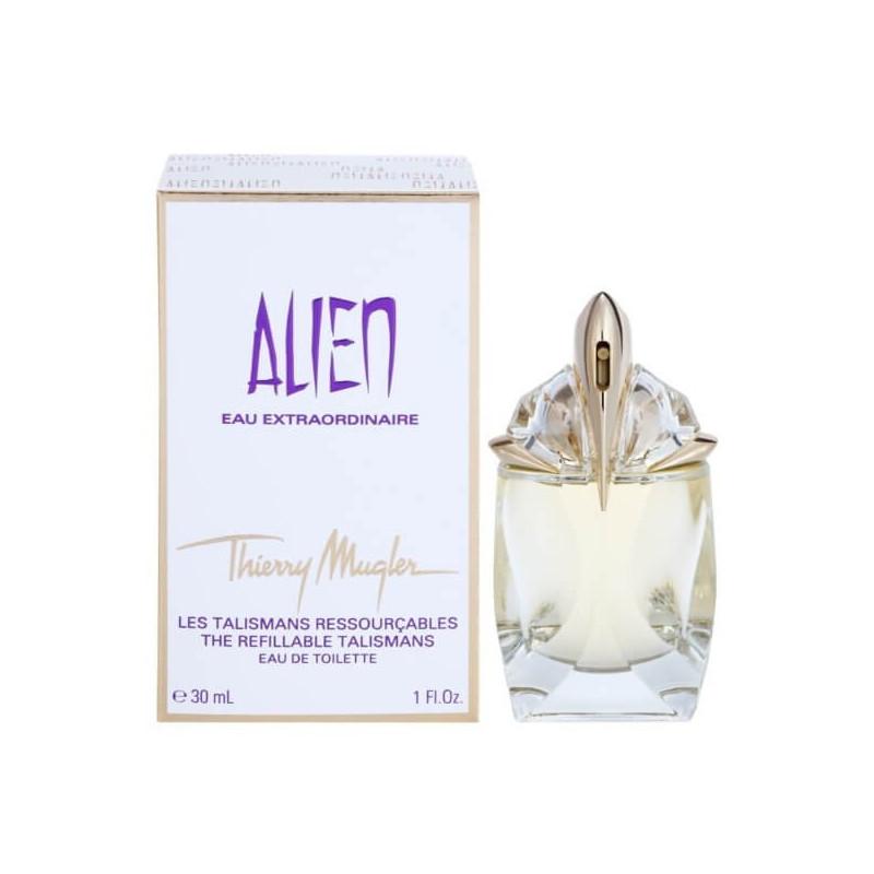 Mugler Alien Eau Extraordinaire EDT navulbaar 30 ml