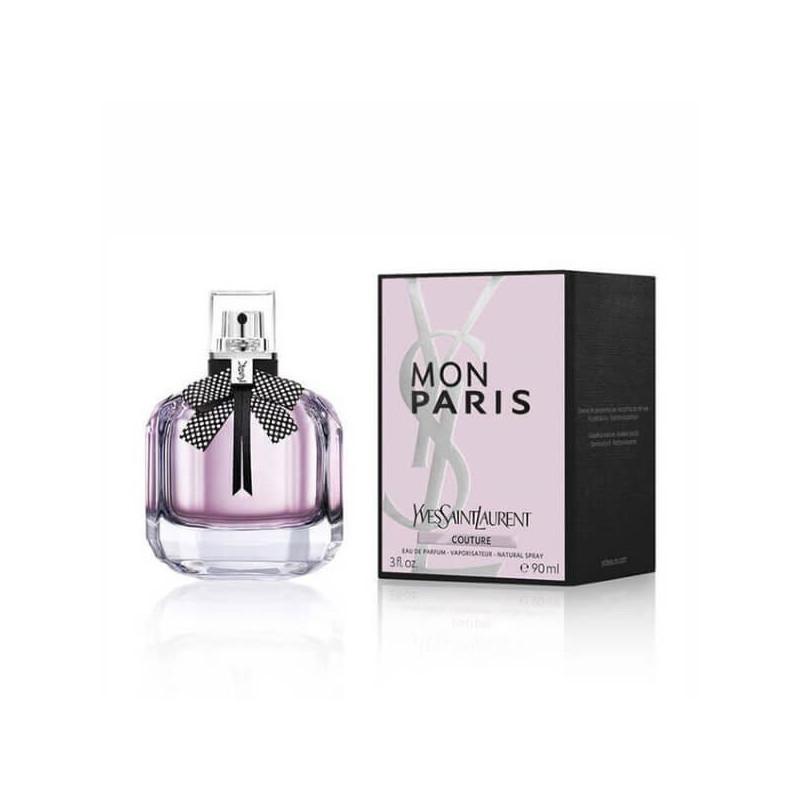 Yves Saint Laurent Mon Paris Couture EDP 30 ml