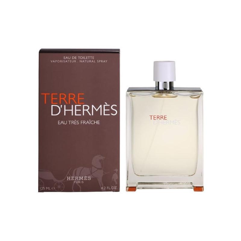 Hermes Terre d'Hermès Eau Tres Fraiche EDT 125 ml