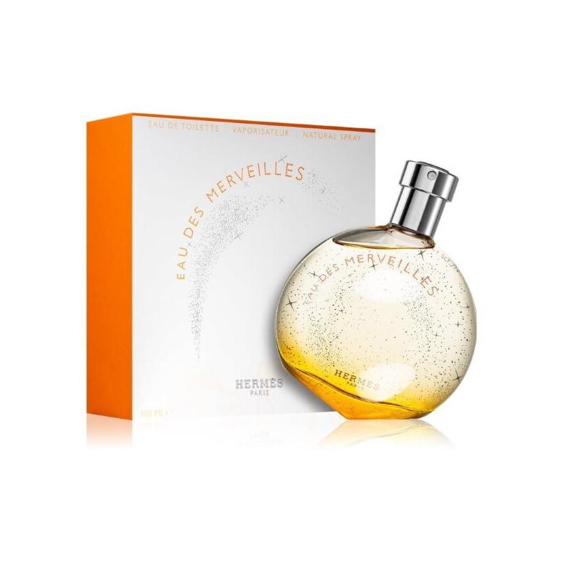 Hermes Eau des Merveilles EDT 30 ml