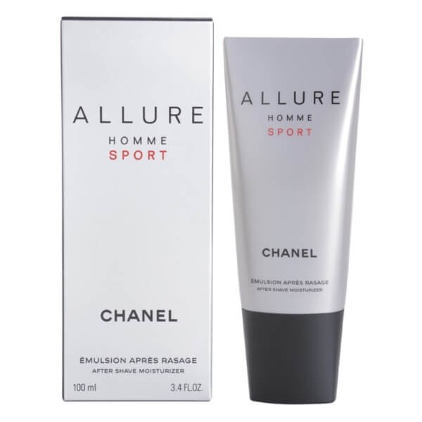 Chanel Allure Homme Sport Aftershave...