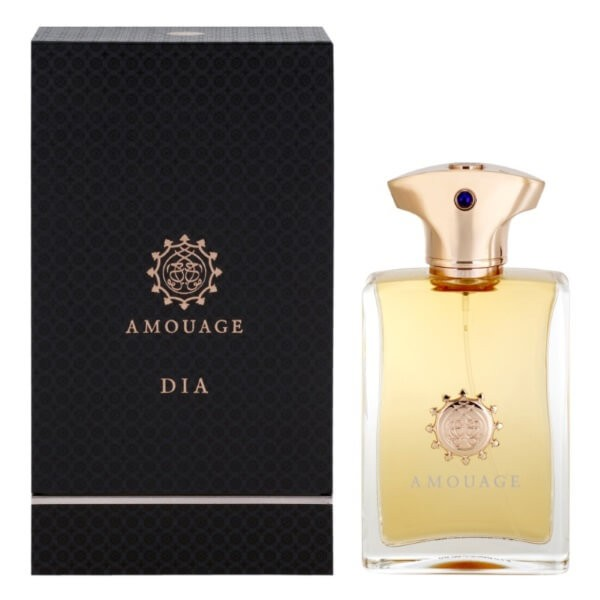 Amouage Dia Man EDP 100 ml