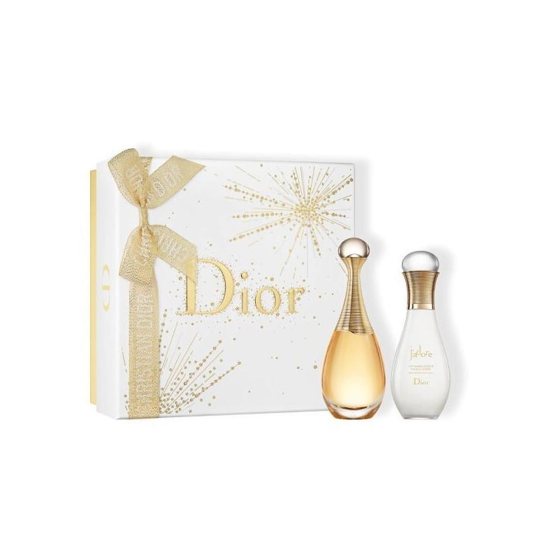 Dior J'adore In Joy Set EDT-Bodylotion