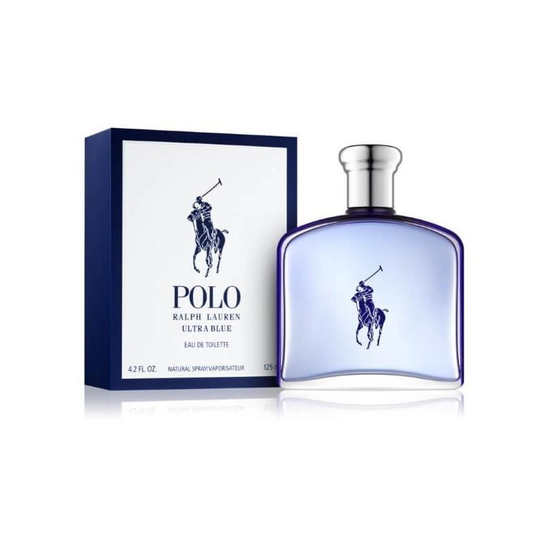 Ralph Lauren Polo Ultra Blue EDT 125 ml