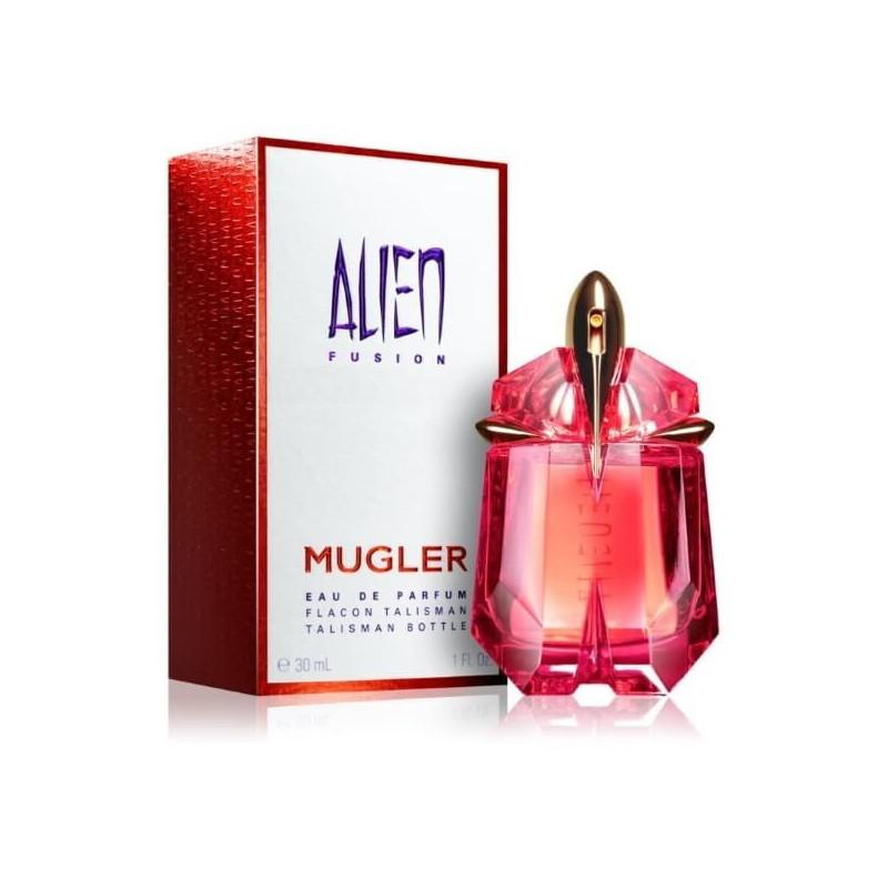 Mugler Alien Fusion EDP 30 ml