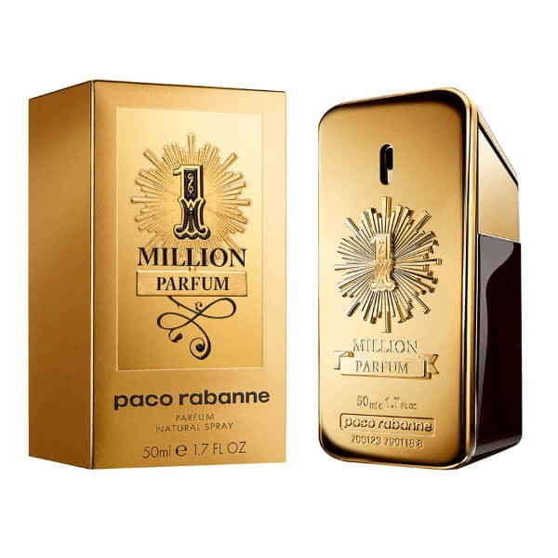 Paco Rabanne 1 Million EDP 50 ml
