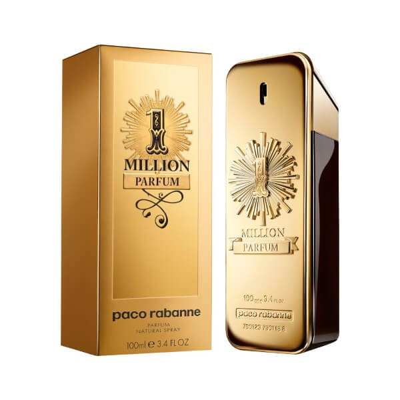 Paco Rabanne 1 Million EDP 100 ml