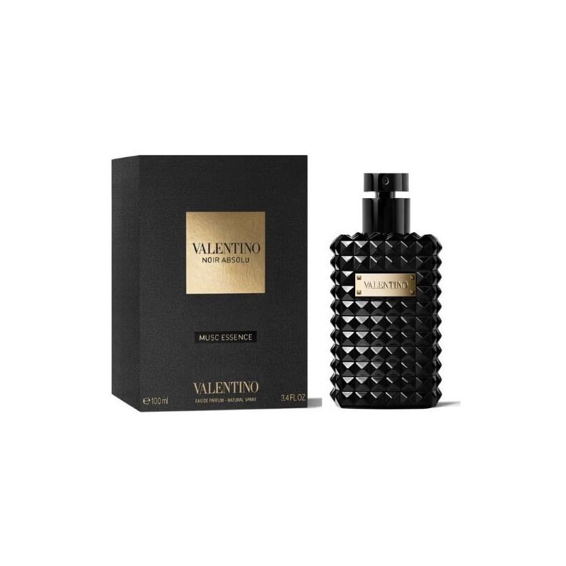 Valentino Noir Absolu Musc Essence EDP 100 ml