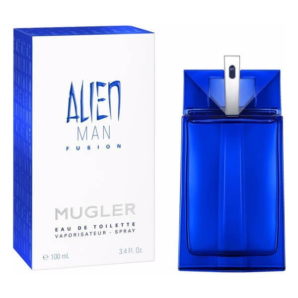 Mugler Alien Man Fusion EDT 100 ml