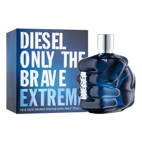 Diesel Only The Brave Extreme EDT 75 ml