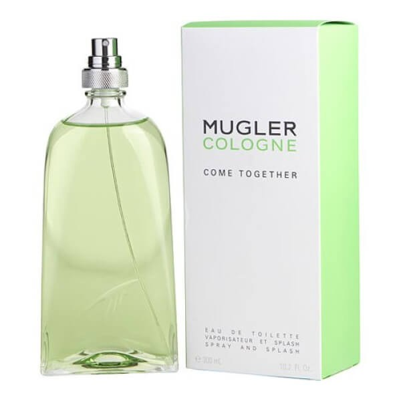 Mugler Cologne Come Together EDT 300 ml
