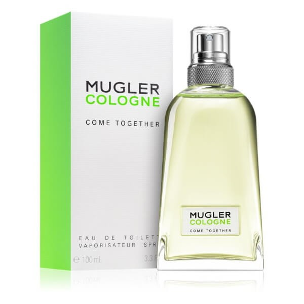 Mugler Cologne Come Together EDT 100 ml