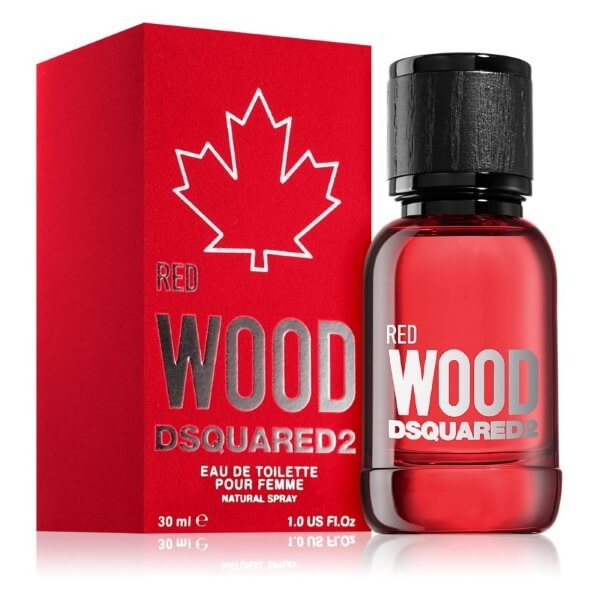 Dsquared² Red Wood EDT 30 ml
