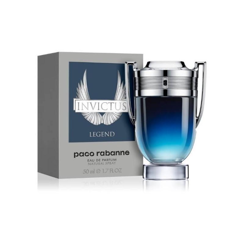 Paco Rabanne Invictus Legend EDP 50 ml