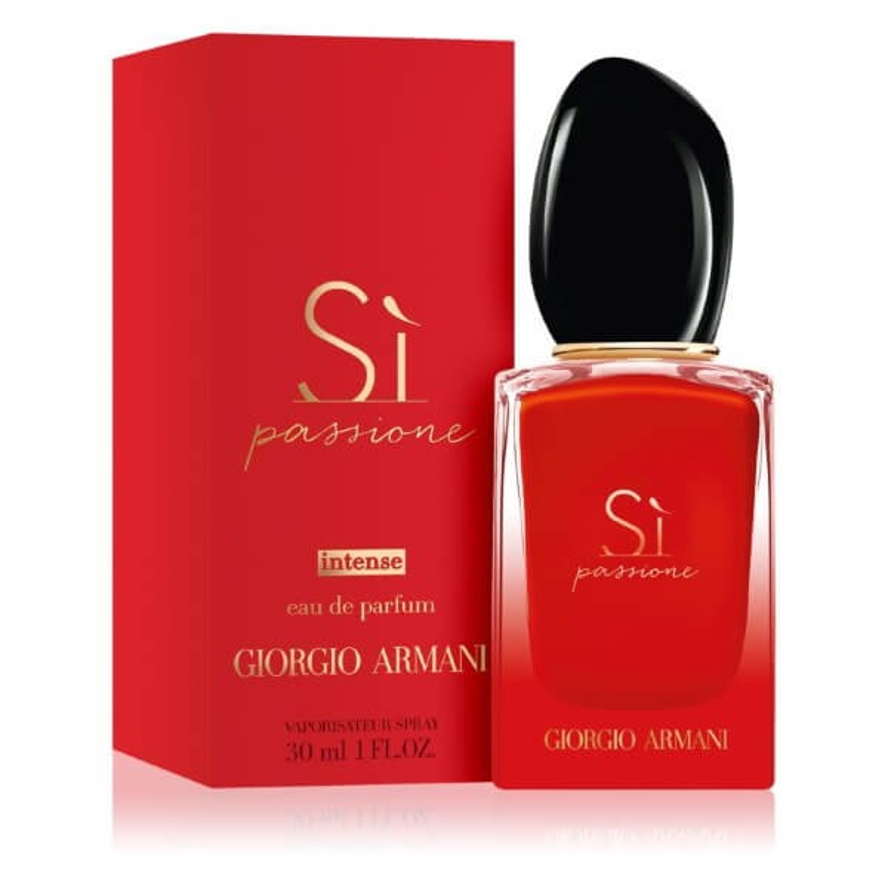 Armani Si Passione Intense EDP 30 ml